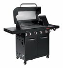 Газовый гриль Char-Broil Professional CORE 4B