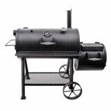 Коптильня OKLAHOMA JOE'S® Highland Reverse Flow SMOKER